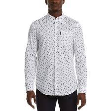 <b>Men's</b> Casual Button Down Shirts   <b>Original Penguin</b>