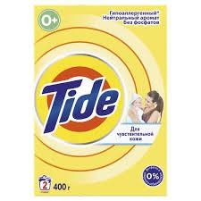 <b>Tide</b> для <b>чувствительной</b> кожи • <b>Стиральный порошок</b> ...
