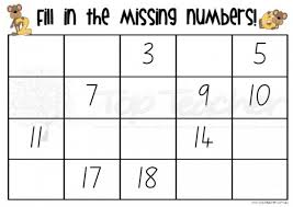 Image result for funny pictures missing numbers
