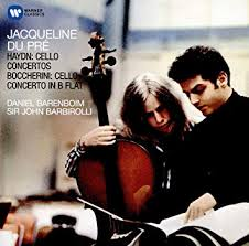 <b>Jacqueline Du Pre</b> - <b>Haydn</b>/Boccherini: Cello Concertos - Amazon ...