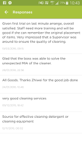 hire clean workz pte in singapore kaodim about me