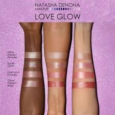 Love Glow Cheek Palette - <b>Natasha Denona</b> | Sephora