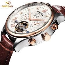 <b>BINSSAW</b> 2019 Watches <b>Men Luxury</b> Top <b>Brand</b> New Fashion ...