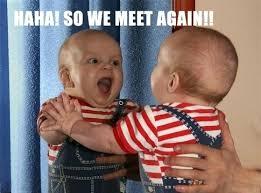 Funny baby memes | BabyCentre Blog via Relatably.com