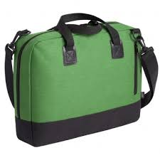 <b>Сумка для ноутбука Unit</b> Bimo Work, зеленая, цена — 999.00 ...