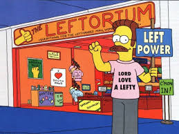 16 #LeftHandersDay Memes For All You Hip, Creative People Who Can ... via Relatably.com