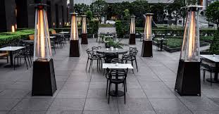 The Vault Reopens as a <b>Massive</b> Outdoor <b>Dining</b> Garden - Eater SF