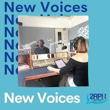New Voices on 2RPH