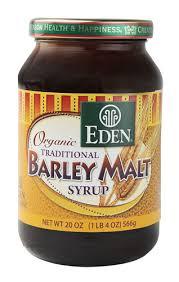 Image result for barley malt syrup