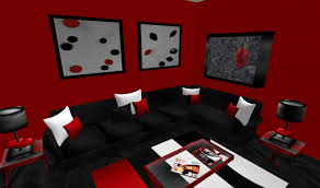 Red Wall Living Room Decorating Living Room Contemporary Red Living Room Design Red Living Room