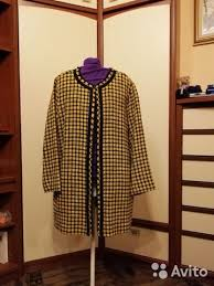 Кардиган, летнее <b>пальто Emme (Marella</b>) купить в Москве с ...