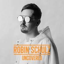 <b>Robin Schulz</b> - <b>Uncovered</b> CD - Apollo RUS