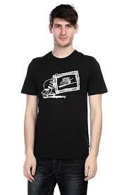 Купить <b>футболку</b> Nike SB Art Thief <b>Black</b> (703931-010) в интернет ...