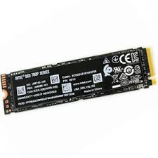 INTEL - PCIe 3.1x4 - NOUT.AM