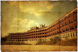Le Sanatorium de Waverly Hills dans Lieux hantés