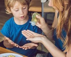 <b>DIY Hand</b> Sanitizer Gel with Organic Essential Oils | <b>Garden</b> of Life