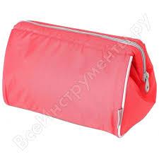 <b>Сумка</b>-<b>холодильник для косметики Thermos</b> Cosmetic Bag red 3.5 ...