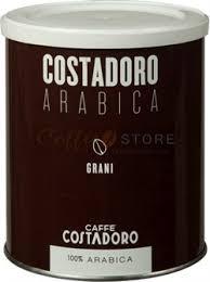 <b>Кофе в зернах Costadoro</b> Arabica Grani, 250г, ж/б от 1CoffeeStore.ru