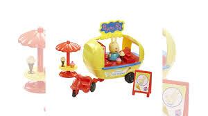 <b>Peppa Pig</b> Игровой набор <b>Кафе</b>-<b>мороженое Ребекки</b> 306 купить в ...