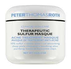Peter Thomas Roth <b>Therapeutic</b> Sulfur Masque – купить по цене ...