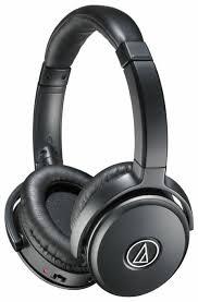 <b>Наушники Audio-Technica ATH-ANC50iS</b> — купить по выгодной ...