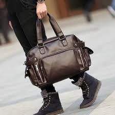 <b>Tidog</b> Korean fashion <b>trend</b> male bag British handbag   Shopee ...