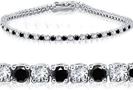 Diamond - Bracelets / Women: Jewelry - Amazon.ca