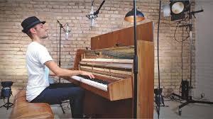Despacito (<b>Piano</b> Cover) - Peter Bence - YouTube
