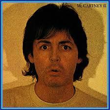 <b>Paul McCartney's</b> 'McCartney <b>II</b>' Turns 35 Years Old: How It Foretold ...
