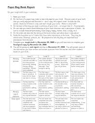 book review examples Grading rubric for research paper for th grade Successful Essay