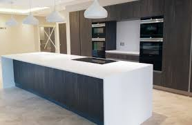 corian kitchen top: corian kitchen island worktop installation milton keynes