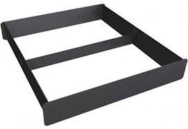 <b>Аксессуар</b> Vesta <b>Защитный экран</b> из черной стали - купить по ...