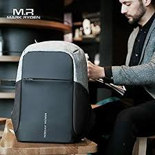 Mark Ryden Multifunction USB Charging Men 15inch ... - Amazon.com