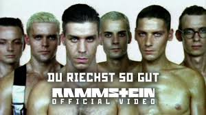 Rammstein - Du Riechst So Gut '95 (Official Video) - YouTube