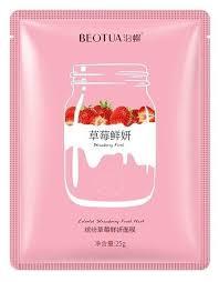 Beotua <b>Питательная маска для лица</b> с экстрактом ... — купить по ...