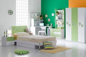 charming green foot shaped rug in alluring kids bedroom design with pretty wardrobe door charming boys bedroom furniture