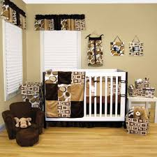 baby boys furniture white bed wooden magnificent baby crib sets design ideas with with brown wall baby room color ideas design