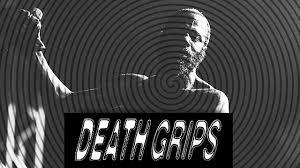 <b>DEATH GRIPS</b> | House of Blues