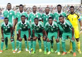 Image result for u-23 team nigeria