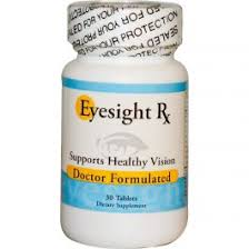 Витамины для глаз, <b>Eyesight</b> RX, Advance Physician Formulas, 30 ...