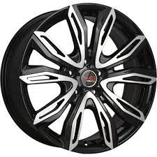 <b>Диски LegeArtis</b> Replica Toyota <b>Concept</b>-<b>TY516 7.5</b>x19 5x114,3 ...