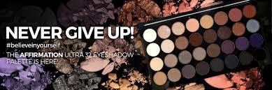 makeup revolution usa