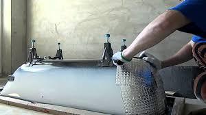 <b>Шумоизоляция стальной</b> ванны - YouTube