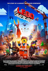 the lego movie /lego příběh/
