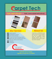 design a flyer for a carpet cleaning company lancer 4 for design a flyer for a carpet cleaning company by mishok123