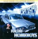 For the Homeboys album by Tony G.