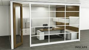 inscape walls broadway green office furniture