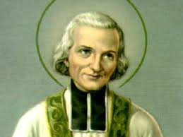 St. John Vianney. Related news: Mass should not become a show, warns Venezuelan cardinal · Fr. Corapi's order 'saddened' by his choice to leave priesthood ... - St__John_Vianney_EWTN_US_Catholic_News_8_4_11