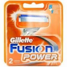 <b>Кассеты Gillette Fusion</b> Power - интернет-магазин Shoppy.ru