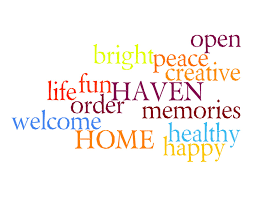 better life blog create your own subway art wordle entered them into wordle and let it create an art piece to remind me why i want a clean house
